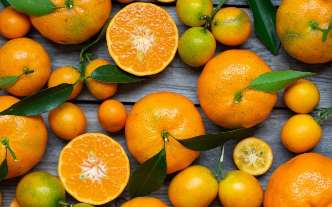 Warum eine tägliche Vitamin C Zufuhr gesund für Dich ist